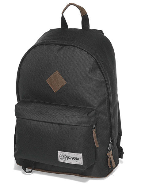 Eastpak Des Sacs Qui Font Laffaire : Brain magazine l?che vitrines eastpak authentic into