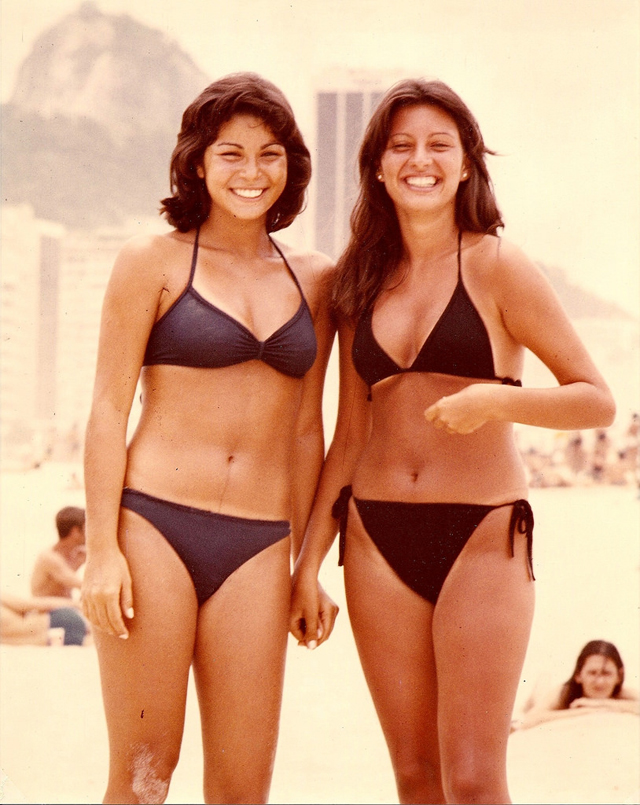 Everyday Life in Rio de Janeiro in the 1970s (25)