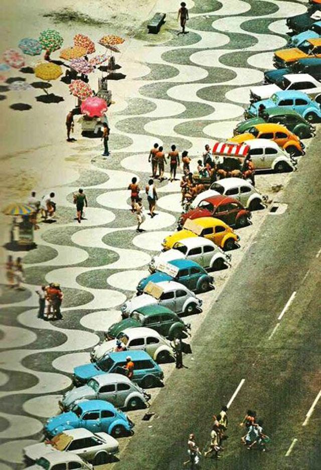 Everyday Life in Rio de Janeiro in the 1970s (29)