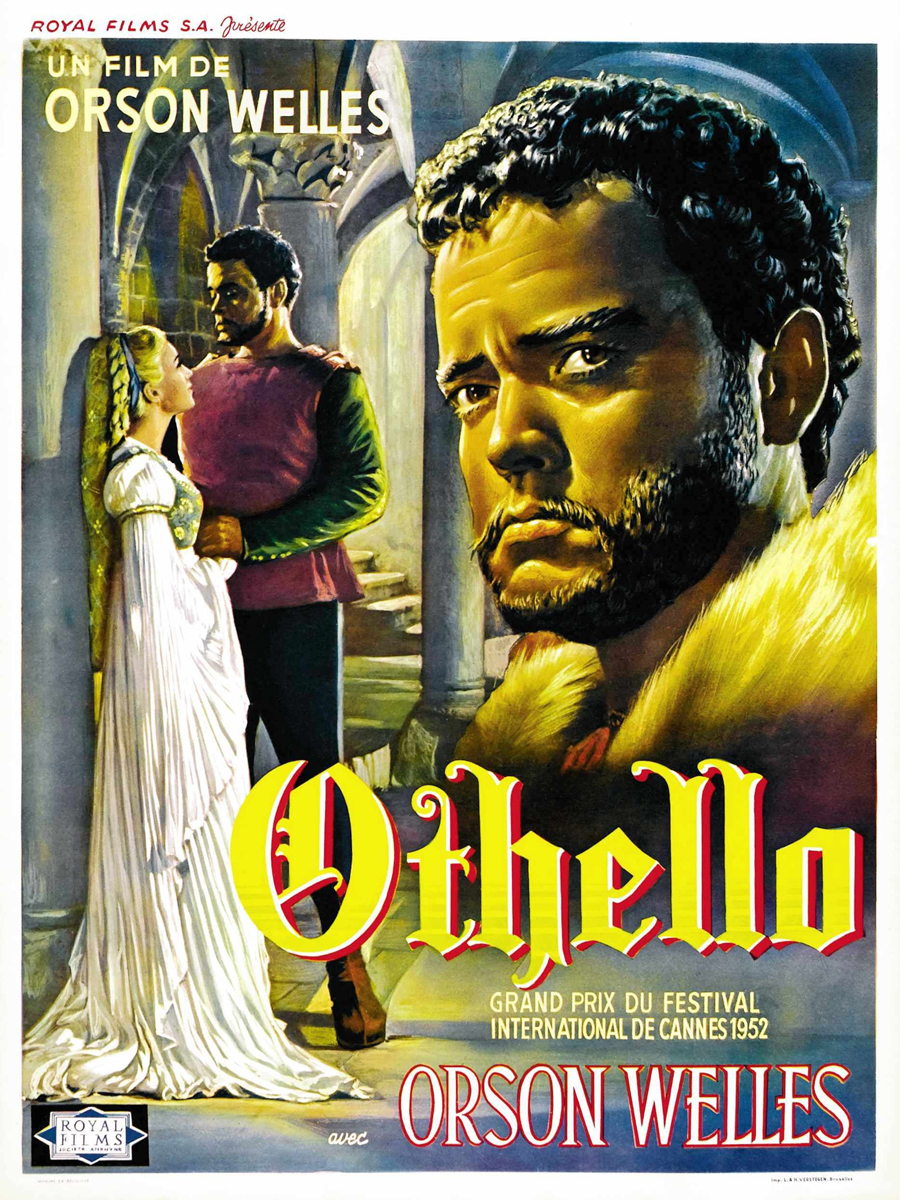 Othello Welles