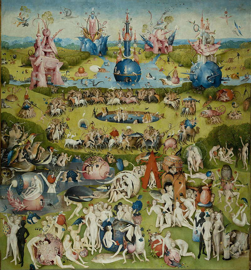 Hieronymus_Bosch_-_The_Garden_of_Earthly_Delights_-_Garden_of_Earthly_Delights_(Ecclesias_Paradise)