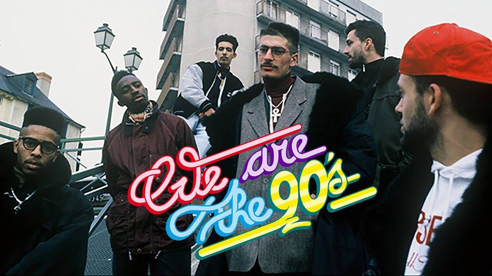 6. We Are The 90s