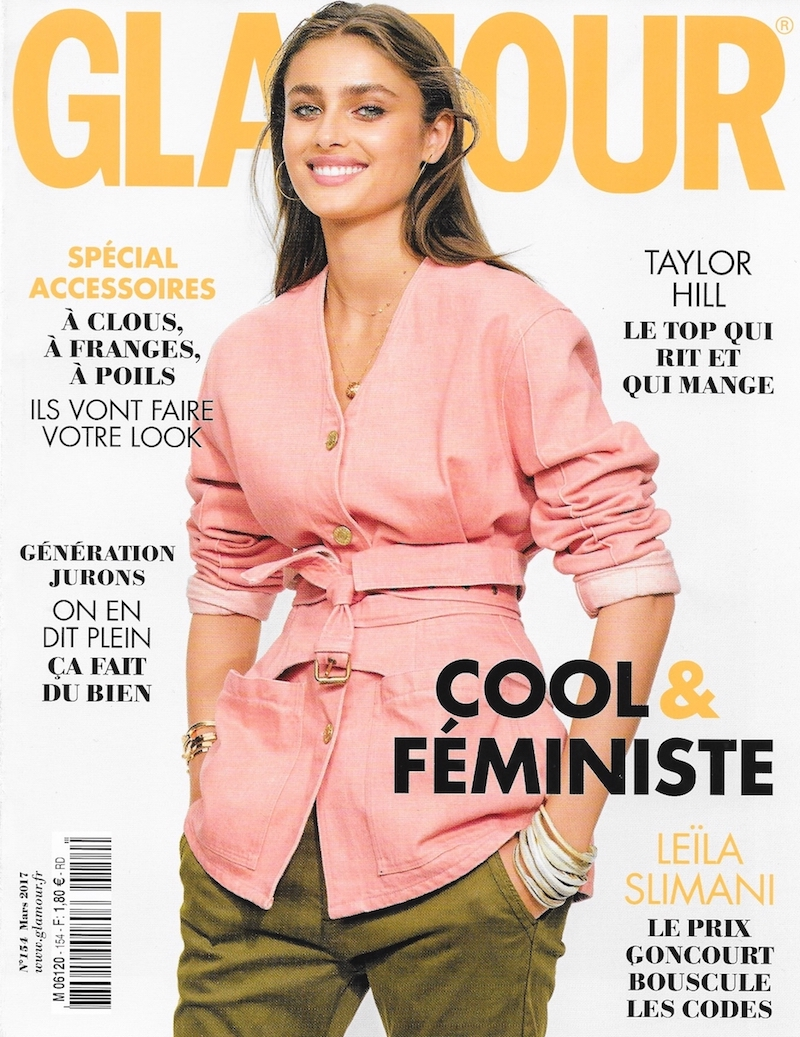 couv glamour