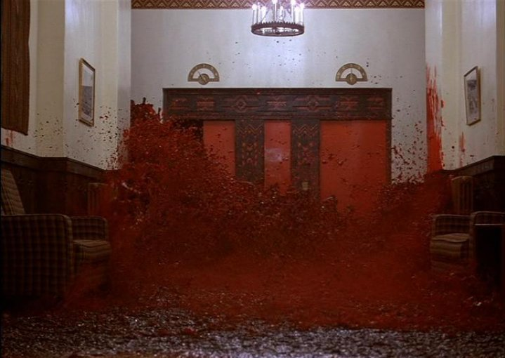 The-Shining-Blood-Elevator