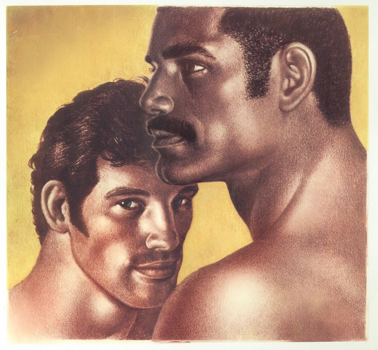 87eec5b1cdfa94cb18690d743630463f--tom-of-finland-gay-art