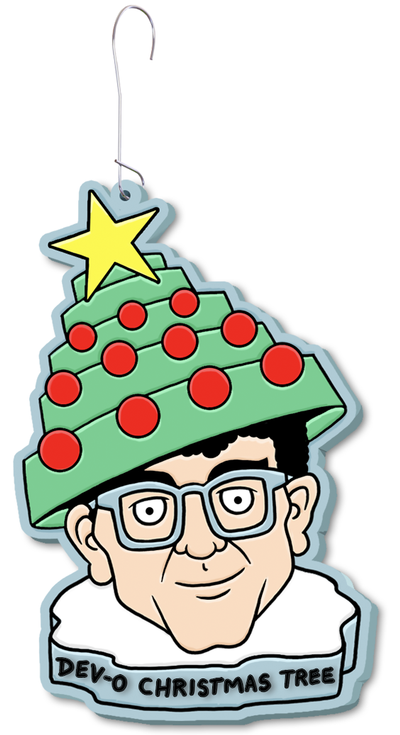 Ornament–Devo