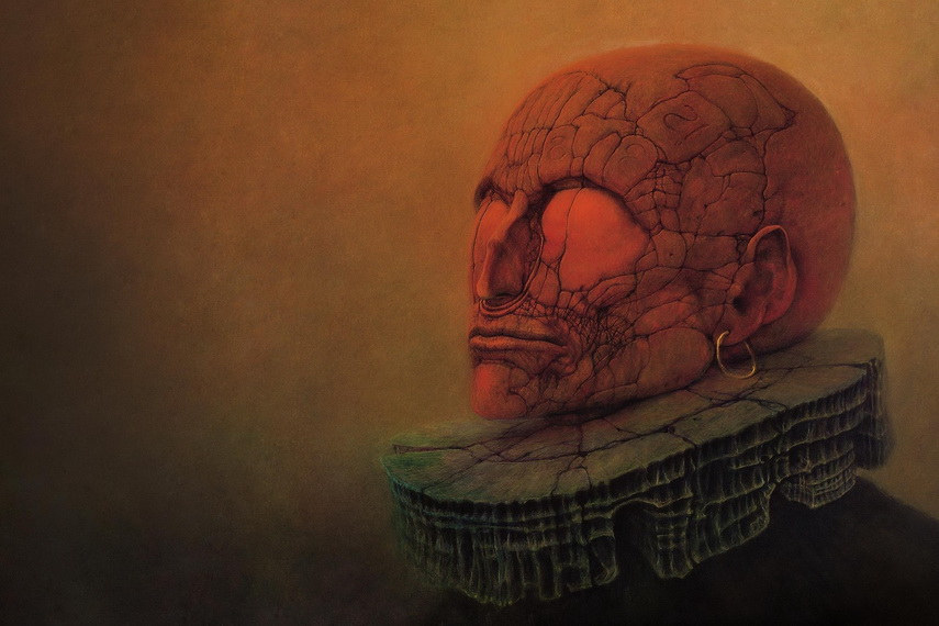 Zdzislaw-Beksinski-Noble-image-via-walldevil