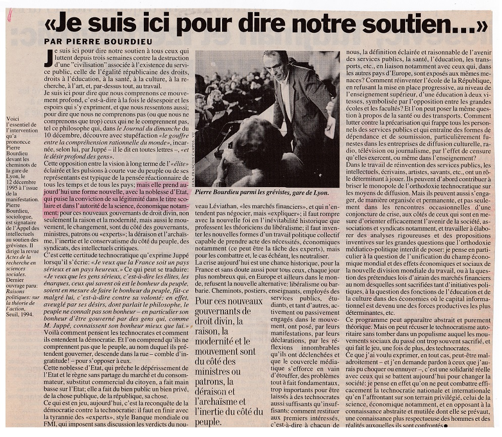 Bourdieu-12-dec-1995