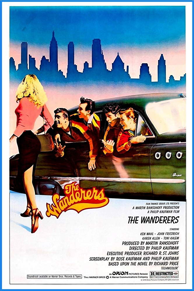 THE WANDERERS 2