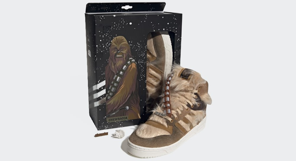 shoes-chewbacca